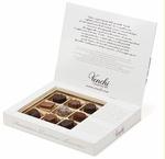 Шоколадные конфеты Venchi Diablotin pralines 160 г