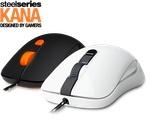 Мышь SteelSeries Kana