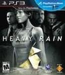 """Игра """"Heavy Rain"""""""
