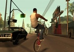 "Игра ""Grand Theft Auto: San Andreas"""