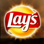 Акция чипсов «Lays»