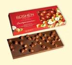 «ROSHEN» экстрамолочный с целыми лесными орехами 2