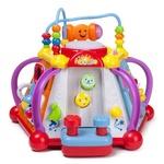 Игровой центр «Активити» Baby go