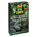 Удобрение Compo для хвойников 1 кг