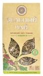 Фабрика Здоровых Продуктов Зеленый Чай с имбирем