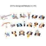 Робот-конструктор SuperBot Apitor