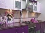 Кухонный гарнитур «Кухонный двор» (Москва) Анна-7