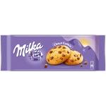 """Печенье Milka """"Choco cookies"""" с кусочками шоколада"""