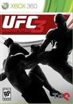 """Игра """"UFC"""""""