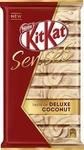 Батончик Nestle Kit Kat Senses Taste Deluxe Coconu