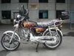 Мотоцикл Vento Riva 2