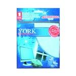 Салфетка YORK Uno (микрофибра) 30х30см