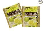 Чай Basilur Lemon & Lime