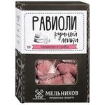 Равиоли Мельников пармезан и грибы