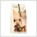 Шоколадные конфеты Venchi Dubledoni Bigusto 300 г