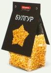 """Крупы ООО """"Торговый Дом Ярмарка"""" БУЛГУР"""