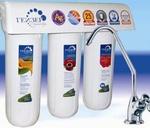Фильтр для воды Гейзер 3 элита для жесткой воды