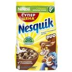 """Завтрак """"Nesquik"""" Duo"""