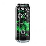 Энергетик Genesis greenstar