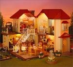 Большой дом Sylvanian Families