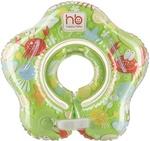 Круг на шею для плавания Happy Baby Swimmer