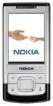 Телефон Nokia 6500 Slide