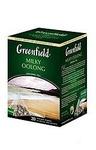 Чай в пакетиках Greenfield Milky Oolong