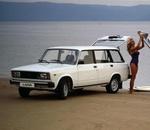 Автомобиль LADA (ВАЗ) 2104, 1984 г.