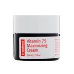 Крем с экстрактом облепихи By Wishtrend Vitamin 75 Maximizing Cream