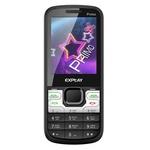 Телефон Explay Primo Black