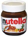 """Шоколадная паста """"Nutella"""""""