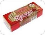 Печенье затяжное Брянконфи «Крокет»