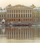 Особняк Румянцева, Санкт-Петербург