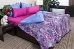 Комплект постельного белья Ночь нежна «Кармен»