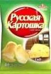 Чипсы русская картошка