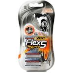 Бритвенный станок Bic Flex 5 Hybrid