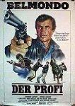 """Фильм """"Профессионал"""" (1981)"""