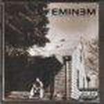 """Альбом """"The Marshall Mathers LP"""" Eminem"""