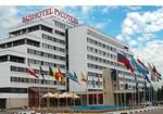 """Отель """"Рус-Отель"""" 3*, Москва, Россия"""