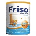 Детская смесь Friso gold