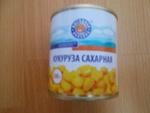 """Кукуруза Сахарная """"Выгодная покупка"""""""
