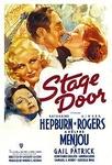 """Фильм """"Дверь на сцену"""" (1937)"""