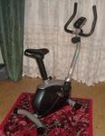 Велотренажёр HouseFit HB-8150HP