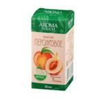 Масло косметическое персик Aroma Touch
