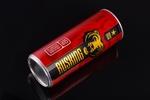 Энергетический напиток Rusking