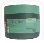Бальзам-маска для волос Markell natural line восстанавливающая