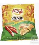 Lay's, Чипсы картофельные к пиву Охотничьи колбаск