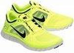 Кроссовки Nike Free run +3