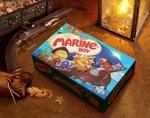 "Хрустящие рыбки ""Marine Boy"""