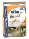 Корм для собак Bosch ADULT птица и спельта